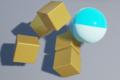 Tutti i tipi di progetto predefiniti di Unreal Engine 4