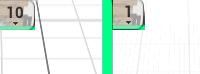 Snapping Base Size UE4