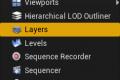 Come organizzare gli actor su Unreal Engine 4