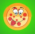 Pizzo's Logo Example