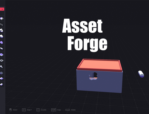 Asset Forge Review – The tool you don't need