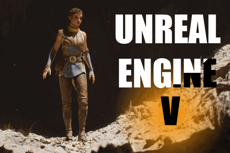 Unreal Engine 5 – Epic Games lancia una bomba: Lumen e Nanite