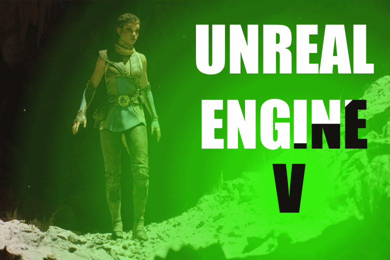 Unreal Engine 5 – Epic Games drops a bomb: Lumen and Nanite