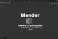 Come iniziare su Blender - L'interfaccia utente