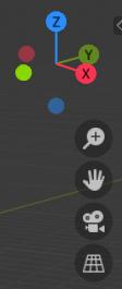 Touch Bar Blender