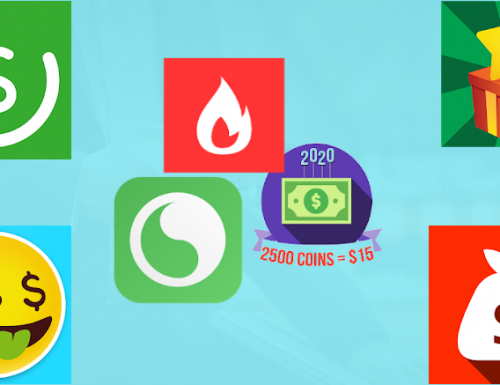 7 app per guadagnare scaricando applicazioni e giochi su Play Store
