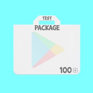 Buy 100 downloads google play